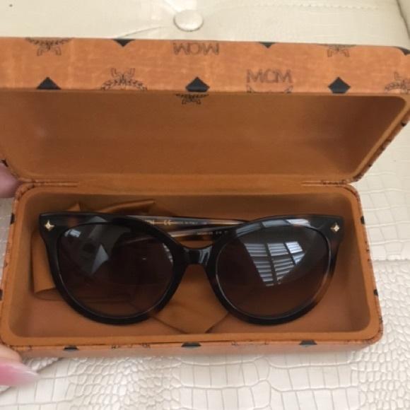 161b0079bc MCM 612S 214 Havana Cat-eye sunglasses. M 5b96cb37f3036918d84eaaf1